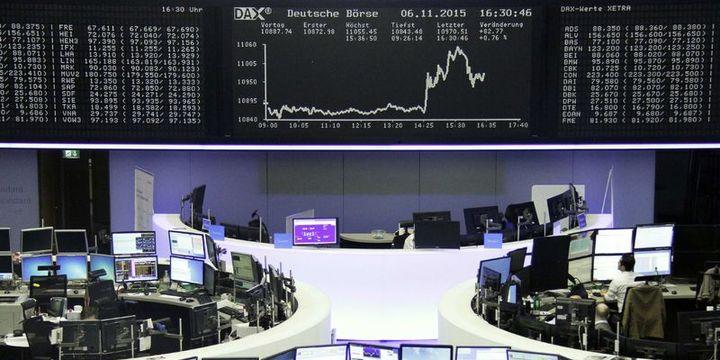Avrupa hisseleri petrol ile yükseldi