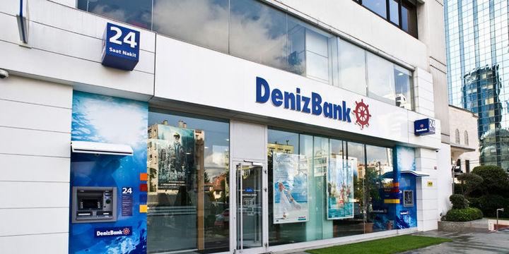 """DenizBank """"Dünyanın En İnovatif Bankası"""" seçildi"""