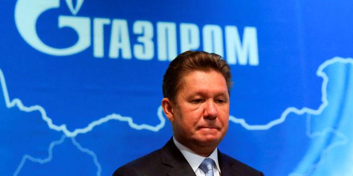 Gazprom İcra Komitesi Başkanı Miller