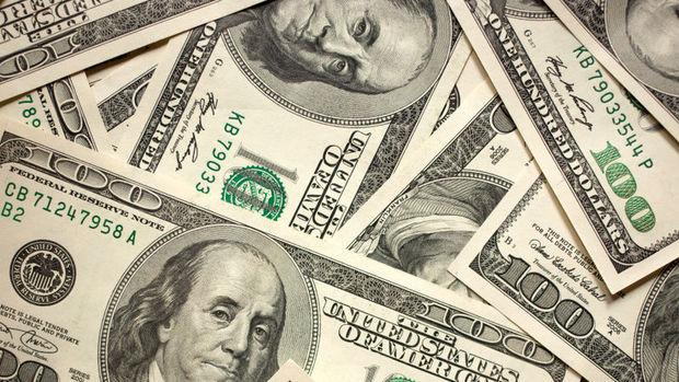 """Dolar """"Fed"""" beklentileriyle kazancını 2. güne taşıdı"""