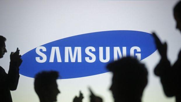 """Samsung hisseleri """"Galaxy Note 7"""" ile sert düştü"""