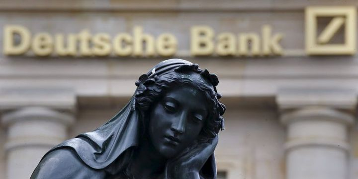 Deutsche Bank Avrupa