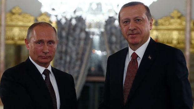 Türkiye-Rusya ilişkilerinde yeni sayfa
