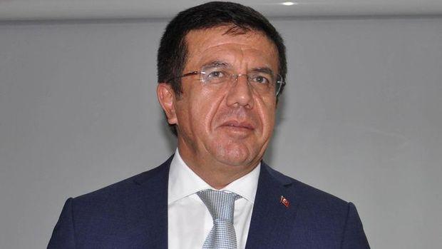 Zeybekci:Türkiye'de elektronik ticaret hızlı şekilde dönüşecek