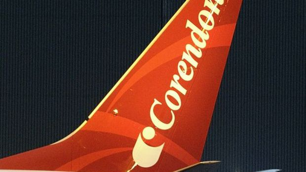Corendon Airlines Rusya'dan Türkiye'ye ilk uçuşunu gerçekleştirdi