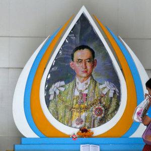 TAYLAND BORSASI 'KRAL ENDİŞESİYLE' %6'DAN FAZLA DÜŞTÜ