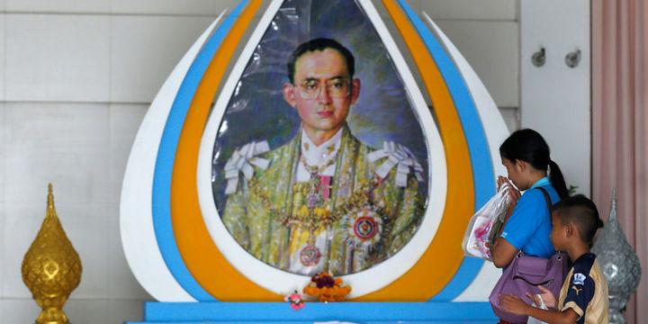 Tayland Borsası