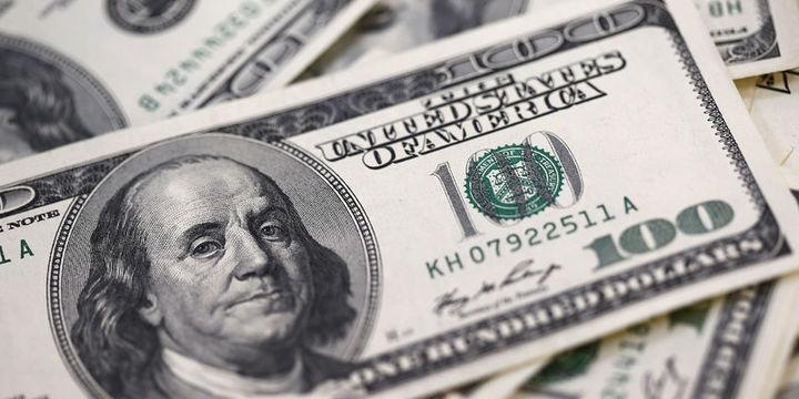 """Dolar Fed tutanakları sonrası """"güçlü"""" kaldı"""