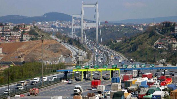 Köprü ve otoyollarda milyarlık kaçak