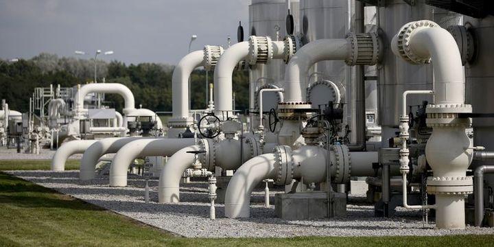 Aliyev: Azerbaycan doğalgazı 2020