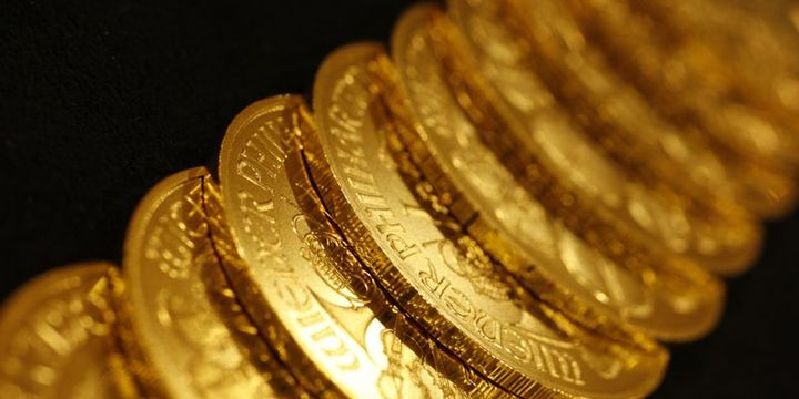 ANZ: Altın 1,375 dolara yükselebilir