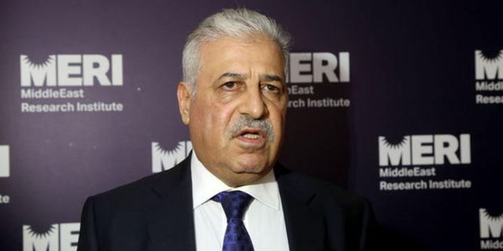 Esil Nuceyfi: Musul