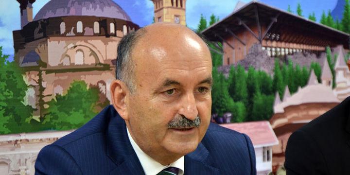 Çalışma Bakanı Müezzinoğlu: Kamuya alımları durdurduk