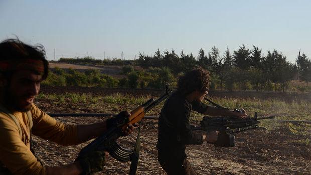 Reuters: Dabık operasyonu başladı