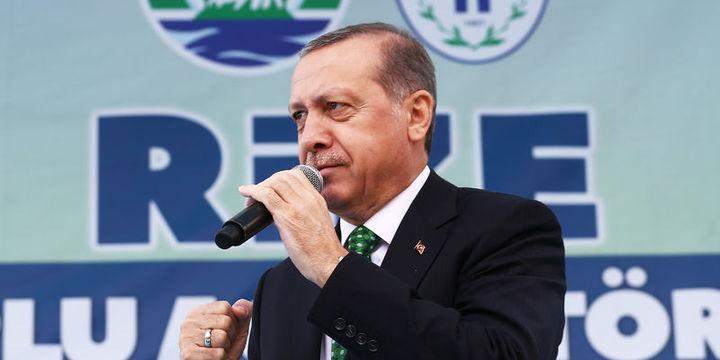 Erdoğan: Kimse konuşmasın, Başika üssü orada duracak