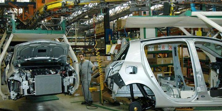 Otomotivde üretim ve ihracat yeni rekora koşuyor