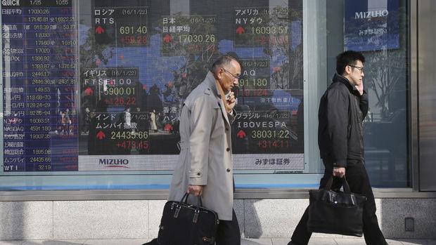 Asya hisseleri yükselişini ikinci güne taşıdı