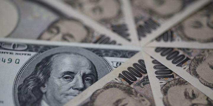 """Yen """"hedge fonları"""" ile dolar karşısındaki kayıplarını korudu"""