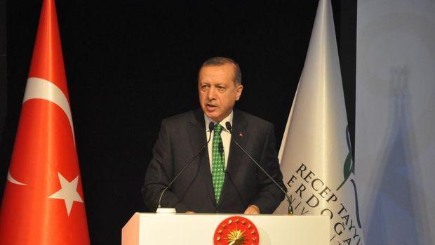 Erdoğan'dan Musul yorumu: 350 km sınırımız var, nasıl girmeyelim?