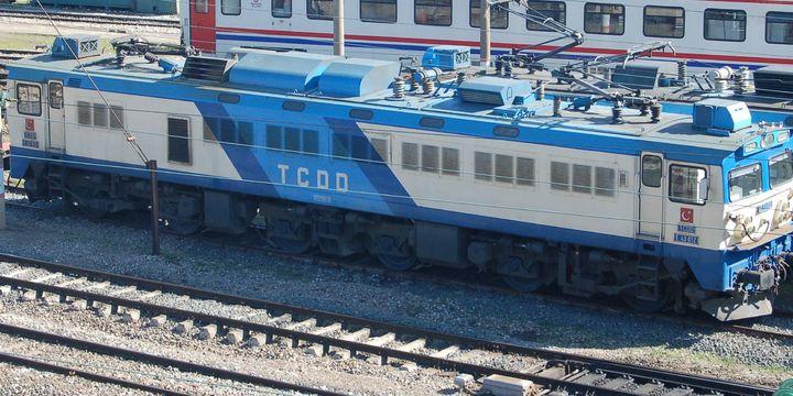 TCDD/Özçelik: Türkiye