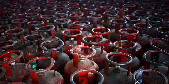 LPG ithalatı ağustosta arttı