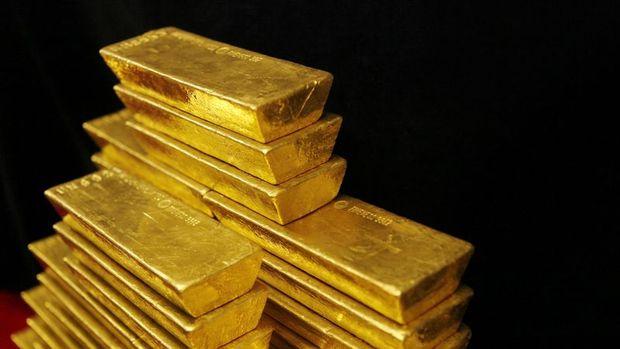 LBMA anketi: Altın 12 ayda yüzde 7 yükselmeye hazırlanıyor