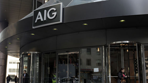 ABD'li sigorta devi AIG Türkiye'deki birimlerini de satıyor