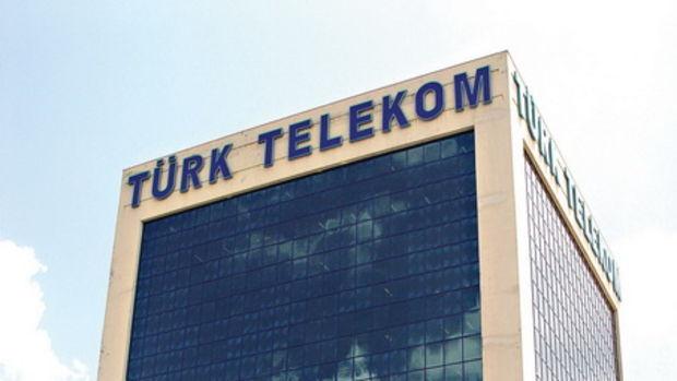 Türk Telekom'un yıllık geliri 4 milyar TL'yi aştı