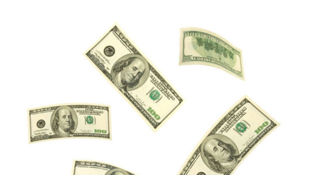 """Dolar/TL """"faiz"""" kararının ardından 3.06'nın altını gördü"""