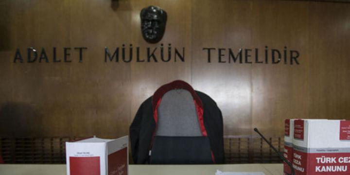 FETÖ soruşturmasında 36 bin tutuklama bin 771 tahliye gerçekleşti