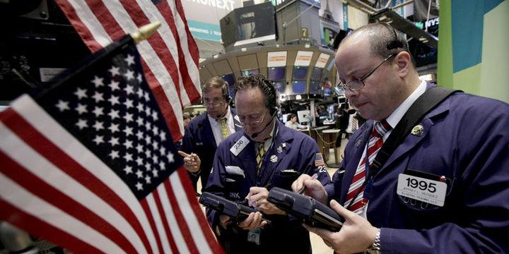 """ABD piyasaları """"kar"""" iyimserliğiyle yükseldi"""