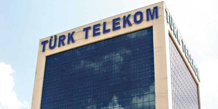 """Türk Telekom"