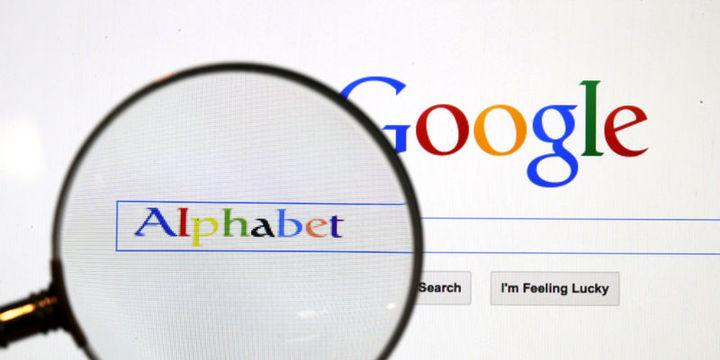 Alphabet ve Google