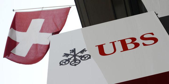 UBS 3. çeyrek karı yüzde 11 arttı