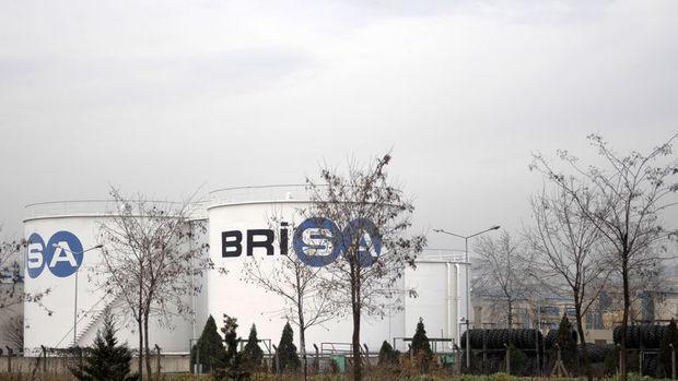Brisa'dan 9 ayda 1,3 milyar TL'lik ciro