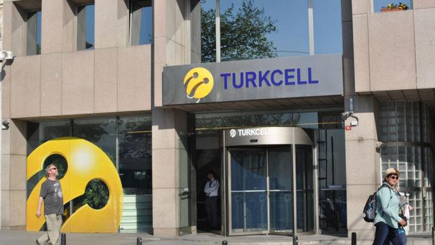 Turkcell'in 3. çeyrek net karı % 71.2 düştü