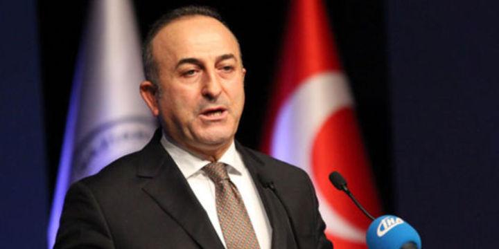 Çavuşoğlu: Rusya Türkiye'nin zor gününde gerçek dost olduğunu gösterdi