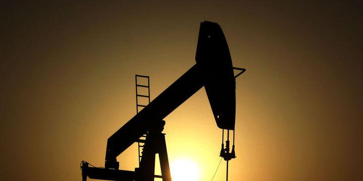 Petrol düşüşünü 46 doların altında durdurdu