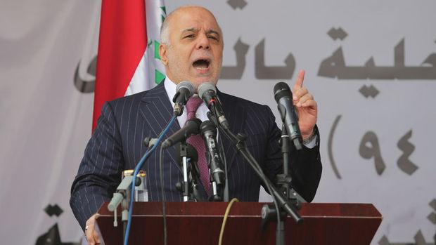 Irak/İbadi: Tükiye'nin Musul'a müdahalesini ülkeye saldırı sayarız