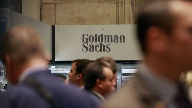 Goldman: BIST en az yüzde 10 değerinin altında işlem görüyor