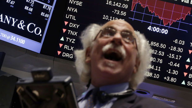 Döviz piyasasında volatilite