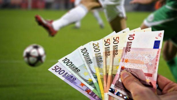 Türk kulüplerine, UEFA'dan 5 yılda 188 milyon euro