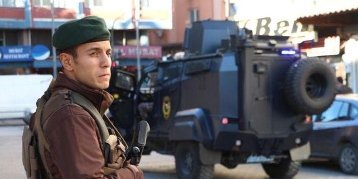 DEAŞ tehdidinin ardından Gaziantep