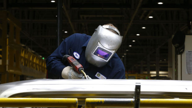 ABD'de fabrika siparişleri %0.3 arttı