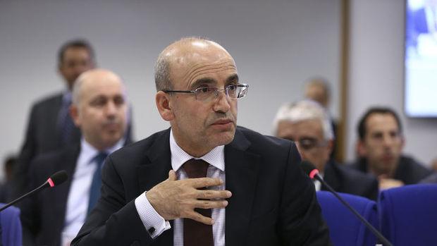 Şimşek: Türk Telekom'un vadesinde ödeyemediği borcu yok