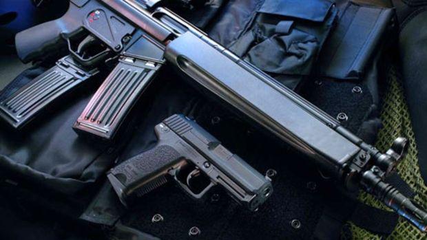 ABD, bu yıl 33,6 milyar dolarlık silah sattı