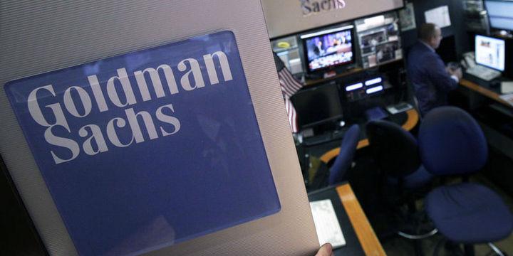 Goldman: Trump