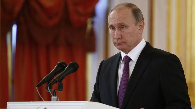Putin: ABD ile ilişkileri iyileştirmeye hazırız