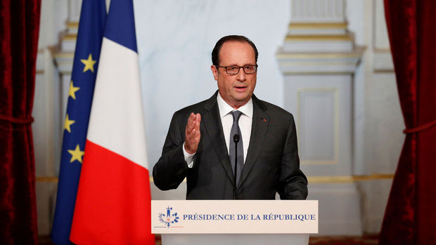 Fransa Cumhurbaşkanı: Yeni bir belirsizlik döneminin başlangıcı