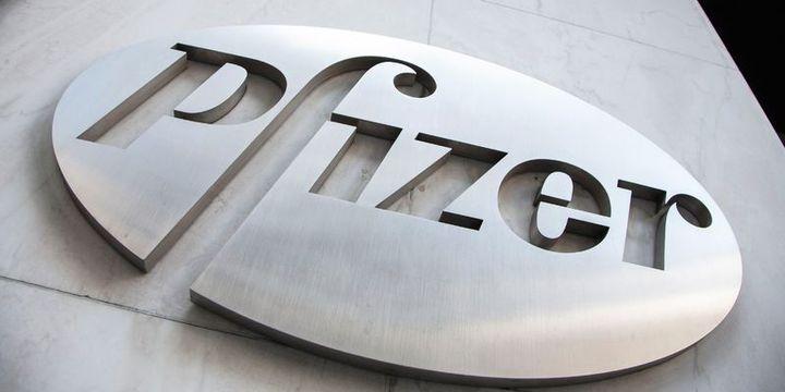 Pfizer İngiltere